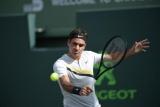 Федерер програв у другому колі Коккинакису і покинув турнір у Маямі