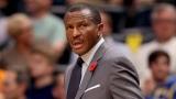 «Детройт» оголосив про призначення на пост тренера екс-наставника «Торонто»