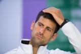 Джокович: «Збрешу, якщо скажу, що не націлений повернутися на першу сходинку і виграти «Шолом»
