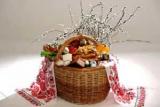 Що покласти у великодній кошик: список вмісту для освячення на Великдень