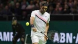 Федерер став найстаршим першим номером рейтингу АТР в історії