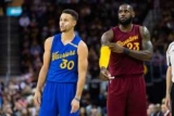 «Голден Стейт» і «Клівленд» зіграють у фіналі НБА четвертий раз поспіль