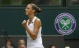 Плишкова насилу обіграла Бузарнеску у третьому колі Wimbledon