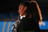 Серена Вільямс: «Моя дочка вже тримає ракетку в руках»