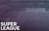 Суперлига объявила о приостановке турнира после выхода из нее половины команд