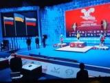 Ирина Деха – абсолютная чемпионка Европы по тяжелой атлетике в категории до 76 кг