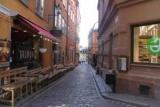 Аеропорт Стокгольм-Арланда: як дістатися до центру міста?