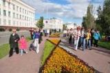Виставковий сквер в Омську: де знаходиться і чим знаменитий цей куточок міста