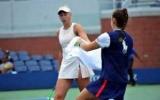 Лопатецька не зуміла вийти у фінал юніорського US Open