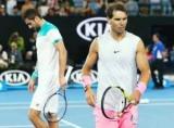 Australian Open. Надаль відмовився від боротьби і пустив у півфінал Чиліча