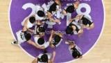 Японських баскетболістів відсторонили від Азіатських ігор через походу в нічний клуб в майках збірної