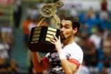 Фоньїні присвятив свою перемогу на турнірі в Сан-Паулу померлого капітана «Фіорентини»