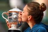 Халеп: «Я казала, що якщо зможу виграти тільки один «Шлеш», нехай це буде Roland Garros»