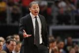 «Клівленд» не збирається звільняти головного тренера