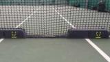 На турнірах WTA буде використовуватися нова система визначення попадання м'яча