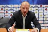 Коваль: «У матчі з «Дніпром» нам не вистачило боротьби і бажання грати»
