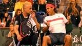 Агассі: «Завоювати на Roland Garros десять титулів просто нереально, але Надаль зробив це»