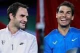 ATP випустила ролик про протистояння Надаля і Федерера
