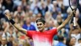 Федерер: «US Open обіцяє бути епічним»