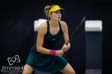 Завацкая не прошла во второй круг турнира WTA 250 в Портороже