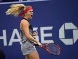 Теніс: Світоліна розгромила Саснович у фіналі турніру в Брісбені