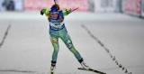 Біатлон на Олімпіаді: Эберг виграла індивідуальну гонку, а українки знову провалилися